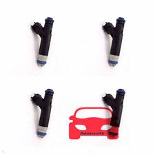 4PCS 4L3E-B4C Fuel Injector Fit Ford F-150 E-150 E250 4.6L V8