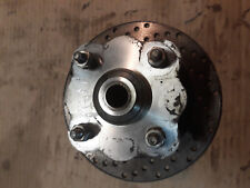 fusee de roue 500 TGB blade
