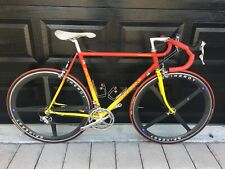 1993 Serotta Colorado II 55cm Spinergy wheels from its Original Owner !