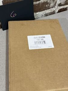 Auto Trans Filter And Gasket Baldwin 19739 New In Box For School Bus Or