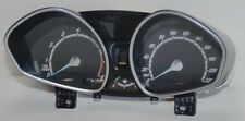 Org Ford B-Max Automatik Tacho Kombiinstrument Tachometer Benzin C1BT-10849-LAJ