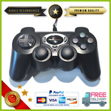 USB controller Gamepad per PC (Windows 10 XP 7 8) Joypad Sony PS3 Android Mac