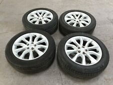 "(E) Genuine Range rover sport  20"" alloy wheels & tyres  vogue discovery"