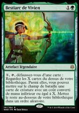 MTG - Bestiarc de Vivien - Rare - 181/264 - VF