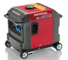 Engine-generator power generator Honda EU 30is 3 KW silenced inverter