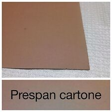 PRESPAN CARTONE 1030 x 730 mm Spess 1,00mm