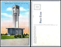 IOWA Postcard - Sioux City, Singing Tower Q26