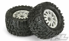 "Pro-Line Trencher 2.8"" Tires Mounted: JATO / Nitro Stampede /Ruster Rear 1170-25"