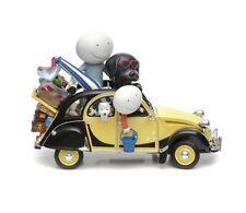 Doug Hyde  NEW Sculpture - Love Overload BLACK FRIDAY SALE