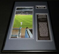 Mariano Rivera 12x18 Framed Photo Display Yankees