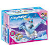9472 Playmobil Winter Phoenix with Jewellery Case Magic Suitable for ages 4 year