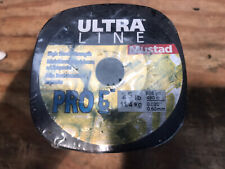 New Ultra Line Pro Plus 25 Lb 536 Yd Clear