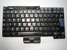 IBM Thinkpad  X32 Tastatur Keyboard 08K5103 08K5075