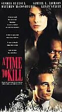 A Time to Kill (VHS, 1996)