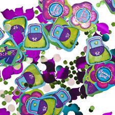 Confettis de fête multicolore pour la maison