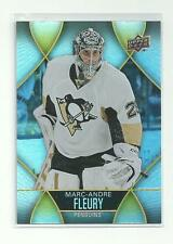 Marc-Andre Fleury 2016-17 Upper Deck Tim Hortons #66 Hockey Card