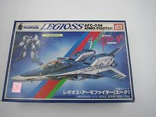 Genesis Climber Mospeada 1/72 Legioss AFC-01H Armo Fighter Model Kit IMAI Japan