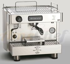 Fully-Automatic Coffee Espresso Machine, 1 group, 5 lt, Made in Italy, Bezzera