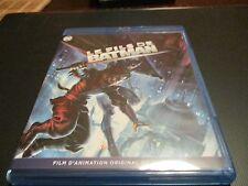 "BLU-RAY NEUF ""LE FILS DE BATMAN"" dessin anime DC UNIVERS"