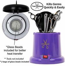 Tool Klean Anti-Microbial Hot Cup Purple, Comes with Glass Beads