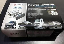 NEW Titan 200W Power Inverter HW-200E6/UK