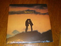 Moments LP various artists SEALED