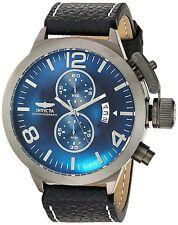 Invicta Corduba Leather Mens Watch 23687