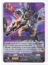 Cardfight Vanguard Giraffa Mutante d'Elite BT04/016IT RR