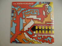 The Anniversary /Designing A Nervous Breakdown record