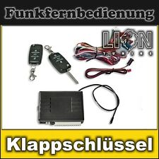 Funkfernbedienung Klappschlüssel Funk BMW 5er E28, E34, E39 Limousine Touring