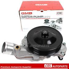 GMB Water Pump For 10-15 Jaguar F-Type XF XJ XKR Land Rover 3.0L 5.0L V6 V8 DOHC