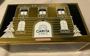 Carita Paris Neomorphose Set (La Crème 50ml + Lotion Nacree Cleansing Milky...