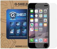 G-Shield® Genuine Tempered Glass Screen Protector For Apple iPhone 6 / iPhone 6S
