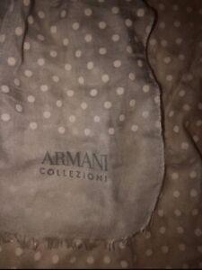 Armani - Schal