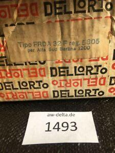 Alfa Romeo Sud Berlina  Vergaser Dellorto Tipo FRDA 32 F 12005805 [1493]