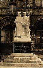 CPA  Domart en Ponthieu áses Enfants Morts Pour la France -1914-1918   (295343)