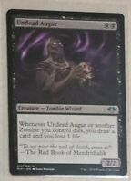 x4 Undead Augur MTG Modern Horizons NM Playset Magic the Gathering