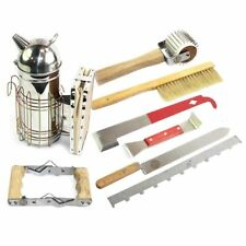Goodland Bee Supply Complete Tool Assortment Bee Smoker Frame Spacer NEW