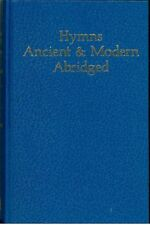 HYMNS ANCIENT & MODERN Abridged Words & Music NEW Hardback Book IN AUSTRALIA 23