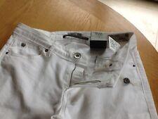 Garcia Women's 275/32 Slim Jeans W29/L32 White BNWT