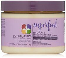 Pureology Hydrate Superfood Vitality Treatment 6 OZ