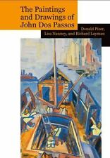 The Paintings and Drawings of John Dos Passos: A Collection and Study (Clemson U