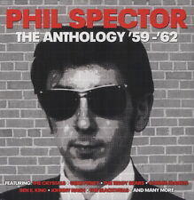 Phil Spector - Anthology 59 - 62 [New Vinyl] 180 Gram