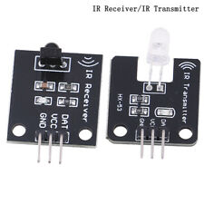 IR infrared transmitter module Ir digital38khz infrared receiver sensor moduleLU