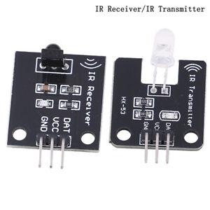 IR infrared transmitter module Ir digital 38khz infrared receivers sensor moH SC