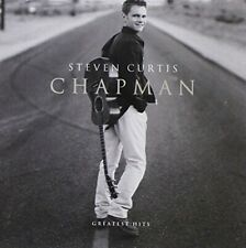 Greatest Hits - Chapman, Steven Curtis - EACH CD $2 BUY AT LEAST 4 1997-10-21 -