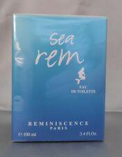 REMINISCENCE SEA REM EAU DE TOILETTE VAPORISATEUR 100 ML. 3.4 FL.OZ