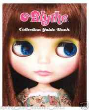 Blythe Collection Guide Book 10 Anniversary by Junko Wong