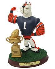 Auburn Tigers Football - 2004 BCS National Champion Statue - Undefeated Season