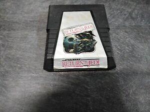 Star Wars: Return of the Jedi -- Death Star Battle (Atari 2600, 1983)